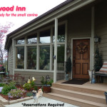The Dogwood Inn - Exclusively for the small dog